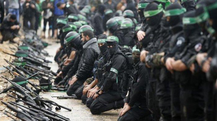 Hanya Ada Hamas, Ternyata Ini Penyebab Palestina Tak Punya Pasukan Tentara Lawan Israel