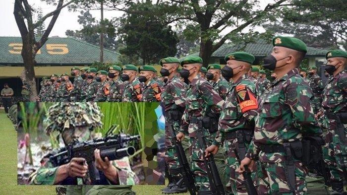 Pasukan Setan Diberangkatkan untuk Sergap KKB Papua, Punya 4 Tugas Khusus