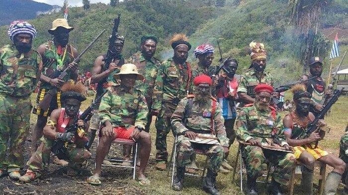 OPM Janji Tak Ganggu PON XX Papua, KKB yang Nekat Menyerang Akan Diberi Sanksi