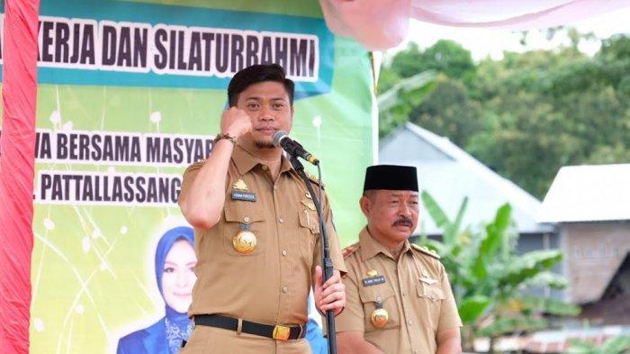 Gowa Peringkat 21 Penyelenggara Pemerintah Daerah se-Indonesia
