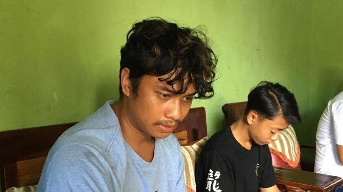 Kepala Bocor, Warga Kasimpuren Dipukul Anggota Patmor Polres Bulukumba Saat Keluar Beli Susu Formula