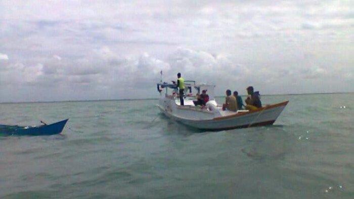 Ilegal Fishing Masih Marak di Perairan Laut Pitumpanua-Keera