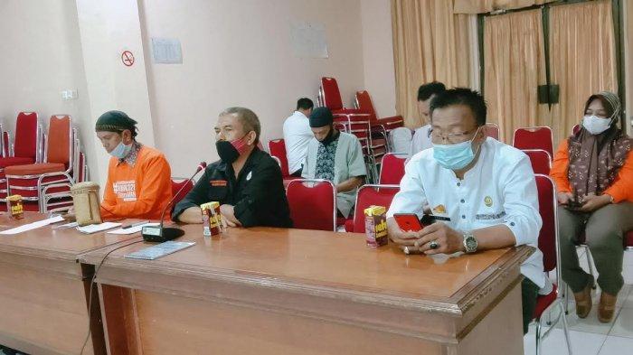 Sambangi DPRD Enrekang, PD AMAN Massenrempulu Desak Pengesahan RUU Masyarakat Adat