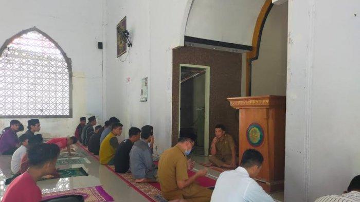 Pengurus Muhammadiyah Majene Gelar Salat Gaib, Doakan Awak Kapal Selam KRI Nanggala 402