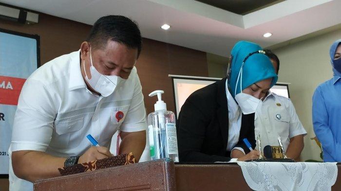 Banyak Asetnya Dikuasai Pihak Ketiga, PDAM Makassar Minta Pendampingan Kejaksaan