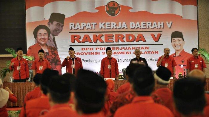 Besok, PDIP Sulsel Kirim Bantuan Megawati Soekarnoputri untuk Korban Gempa Palu