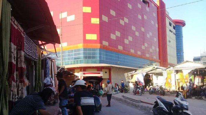 Pedagang Ogah Jualan di New Makassar Mal, ini Masalahnya
