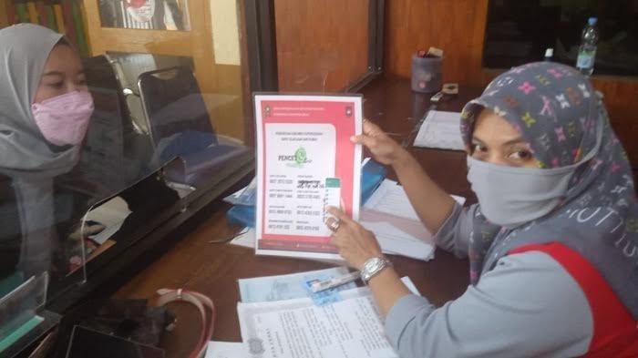 Urus Administrasi Kependudukan di Sinjai Kini Bisa Dilakukan di Rumah, Catat Nomor Ini