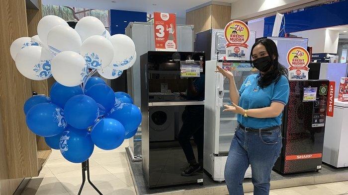 Spesial Ulang Tahun, Belanja di Electronic City Bisa Dapat Voucher