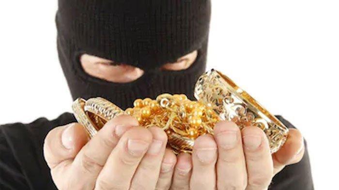Pegawai KPK Berinisial IGAS Diberhentikan Tak Hormat Usai Curi Emas 1,9 Kg dari Barang Bukti Korupsi