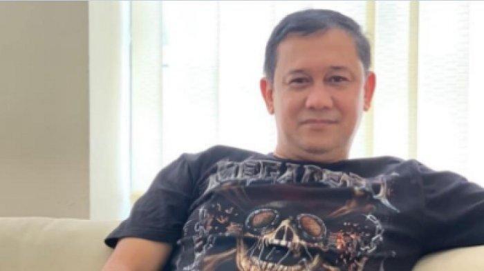 Pegawai KPK Curi Emas Batangan, Denny Siregar Sindir Siapa?: Ada Yang Biasanya Curi2 Kebijakan