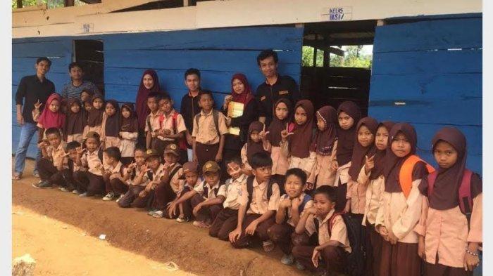 14 Sekolah dapat Anggaran Rp 6,37 Miliar di Sinjai Barat