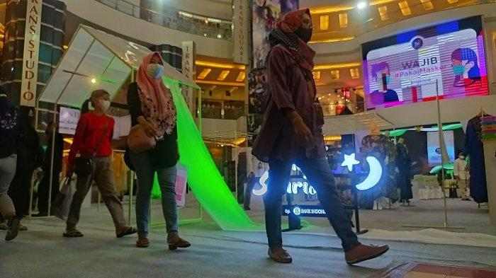BI Sulsel Gelar PINISI Makassar Syariah 2021, Dimeriahkan Bazar dan Tabligh Akbar