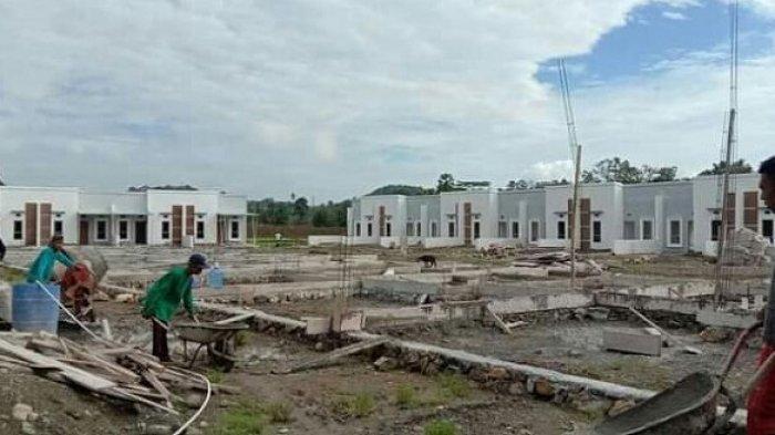 Imbas Pandemi Covid-19, Daya Beli Bahan Bangunan di Sinjai Turun Drastis