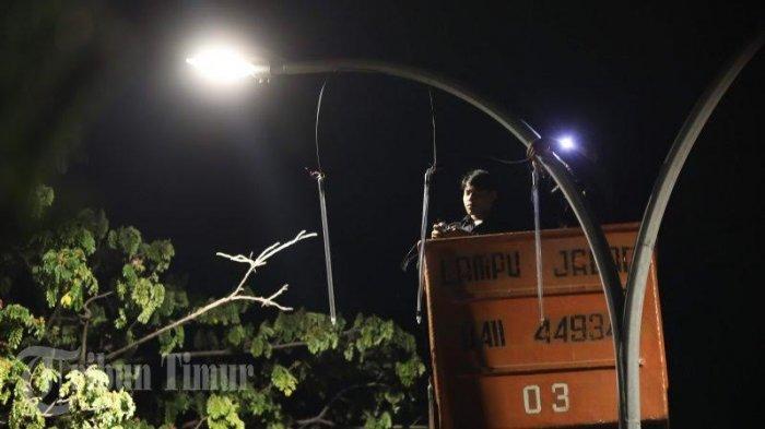 Gegara Tunggak Listrik Hingga Rp1 Miliar, PLN Matikan Lampu Jalan di Bulukumba, Pemkab Minta Maaf