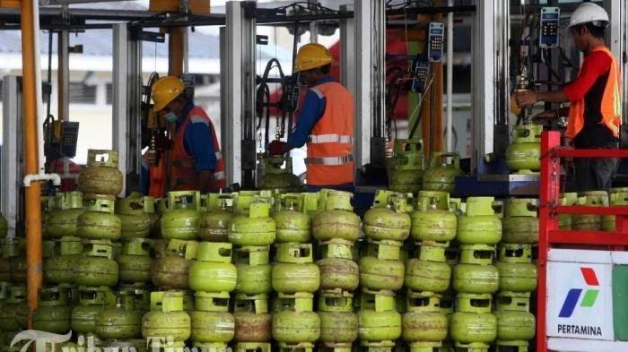 Antisipasi Lonjakan, Pertamina Regional Sulawesi Siapkan 1,7 Juta Tabung Gas 3 Kg di Sulsel