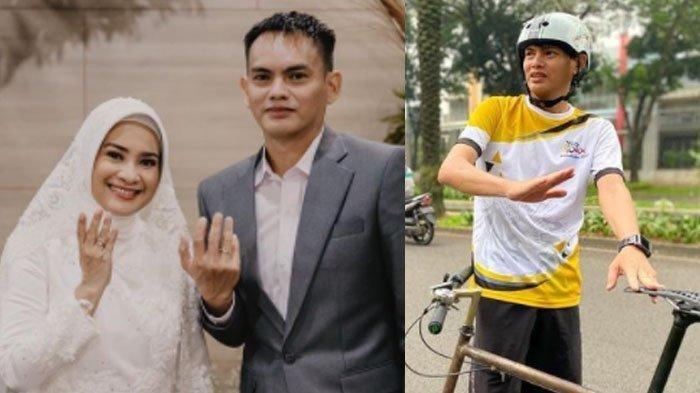 PROFESI Karlie Fu Suami Baru Ikke Nurjanah Terkuak, Bukan Brondong, ini Usia Sebenarnya