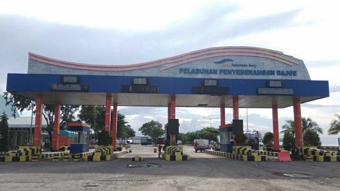 Warga Masih Bebas, Pelabuhan Bajoe Bone Belum Berlakukan Larangan Mudik