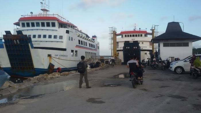 Bupati Selayar Tutup Seluruh Akses Penyeberangan Laut Selama 6 Hari, Termasuk Angkutan Logistik