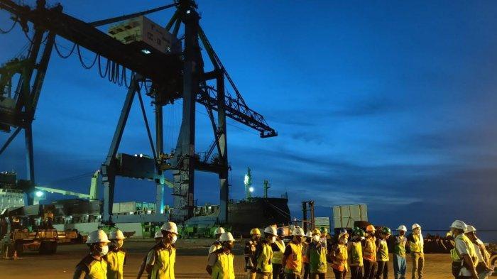 Operasional Terminal Petikemas Makassar Bakal Dipindahkan ke MNP