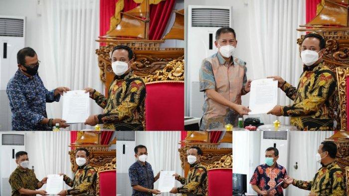 Diam-diam, Plt Gubernur Sulsel Angkat Mappatoba sebagai Dirut RSUD Haji Makassar