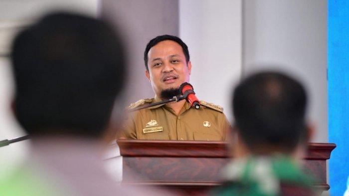 Andi Syamsu Alam Mallarangeng Meninggal, Plt Gubernur Sulsel Turut Berduka