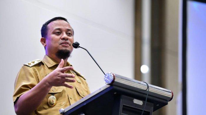 Plt Gubernur Sulsel Dukung PPKM Darurat di Jawa-Bali