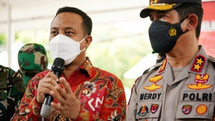 Plt Gubernur Sulsel Sebut Warga Boleh Salat Iduladha di Lingkungan Terbatas