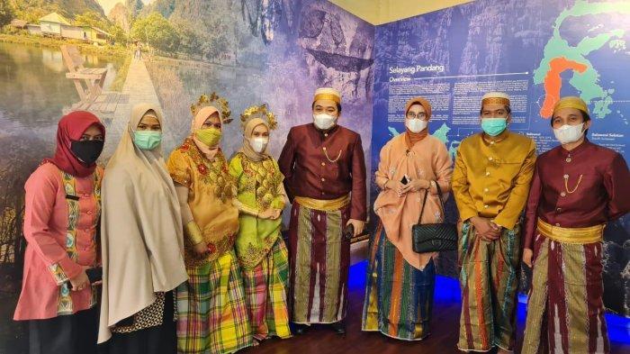 Pusat Informasi Geologi Geopark Maros Pangkep Hadir di Pangkep, Jadi Destinasi Wisata Baru Sulsel - pelaksana-tugas-gubernur-sulsel-andi-sudirman-sulaiman.jpg