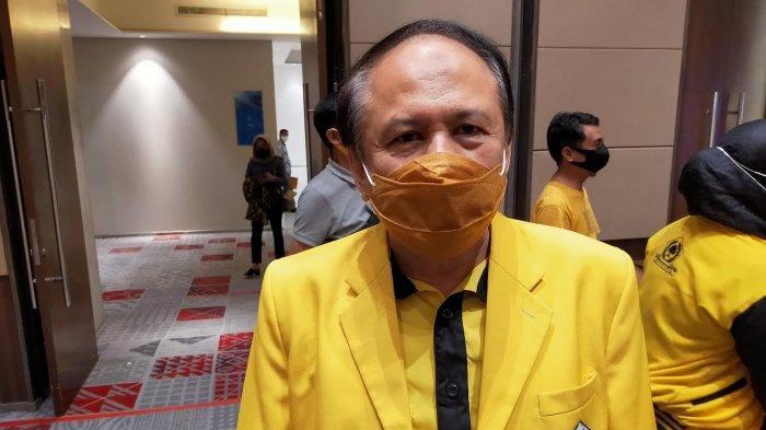 Ini Daftar Tokoh yang Diundang Hadiri Musda Golkar Makassar