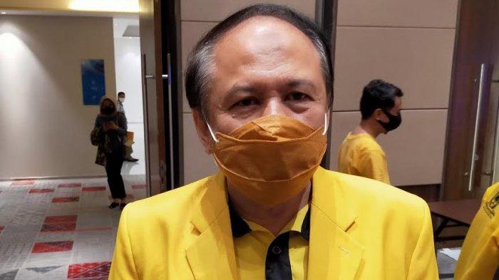 Musda Golkar Makassar, Irianto Ahmad Ganti 4 Pimpinan Kecamatan