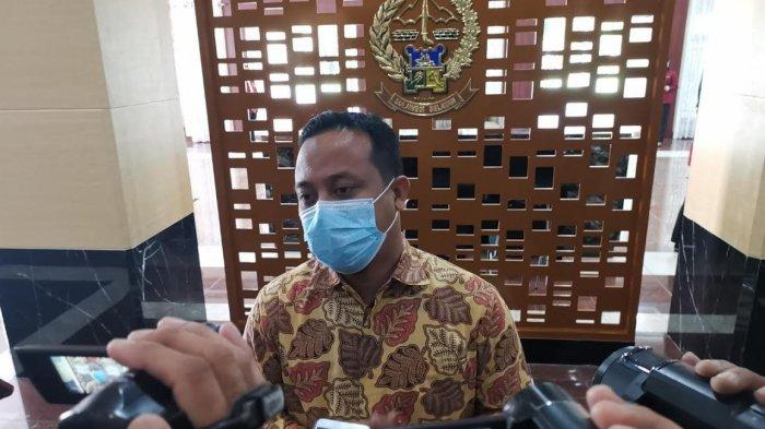 Apa Itu TGUPP? Plt Gubernur Sulsel Andi Sudirman Minta Diperkuat Setelah Nurdin Abdullah Ditangkap
