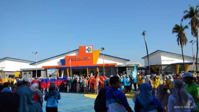 Desa Batara Jadi Tuan Rumah Pelaksanaan HKN di Pangkep