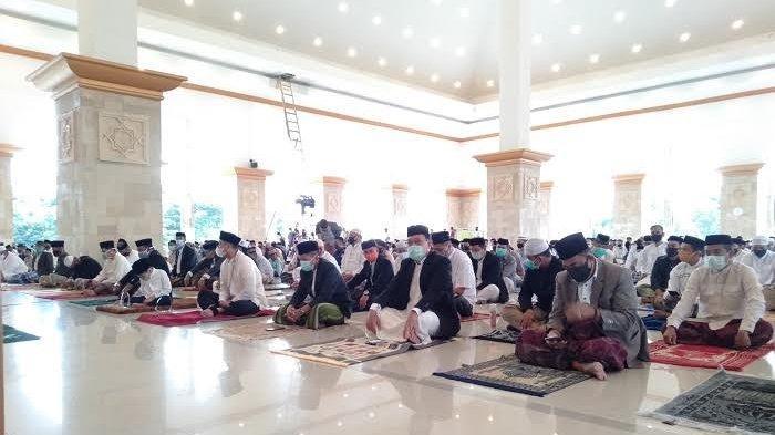 PHBI Sinjai Izinkan Gelar Shalat Iduladha di Masjid