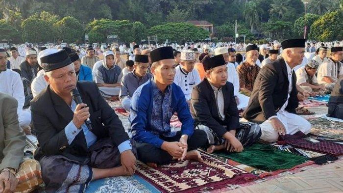 Pemkab Enrekang Bakal Laksanakan Salat Iduladha di Lapangan Abubakar Lambogo