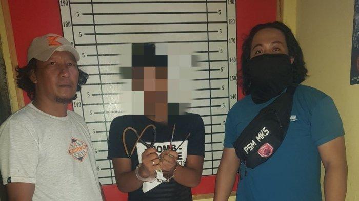 Pelaku Pembusuran di Bantaeng Diringkus Polisi