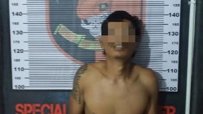 Kabur dari Rutan Polres Bantaeng, Residivis Curanmor Kembali Ditangkap di Makassar
