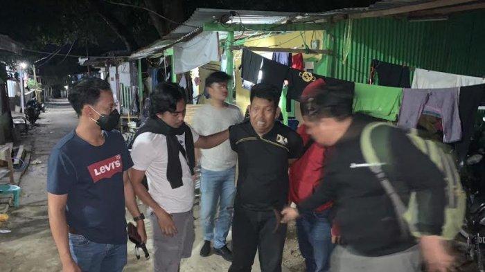 Buron Selama 4 Tahun, Pencuri Mobil L300 di Sidrap Akhirnya Diringkus Polisi