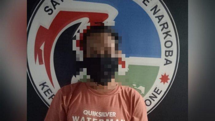 Miliki Sabu, Penjual Ikan di Bone Ditangkap Polisi