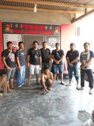 Pelaku Jambret HP di Jl Usman Balo Sidrap Diamankan Polisi, Begini Kronologisnya