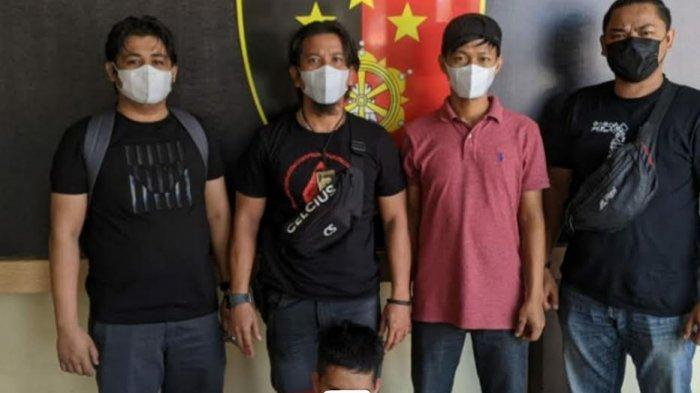 Pelaku Jambret Handphone Anak-anak di Palopo Ditangkap di Morowali Utara