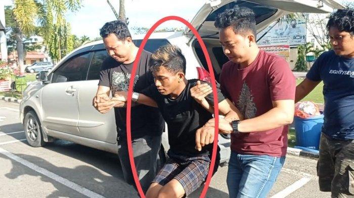 Jambret Lintas Kabupaten di Pinrang Terancam 9 Tahun Penjara