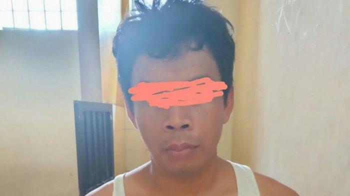 Pelaku Jambret Kalung Emas di Galesong Takalar Ditangkap Polisi