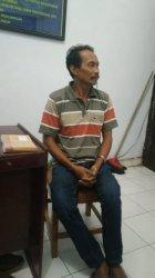 Miliki 4 Saset Sabu, Seorang Warga Salekowa Takalar Dibekuk Polisi
