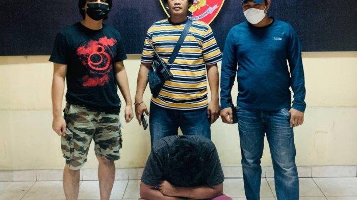 Aniaya Istri Hingga Luka, Warga Rampoang Palopo Ditangkap Polisi