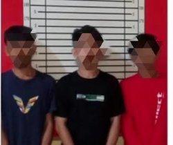 Satu Pengedar dan Tiga Pengguna Sabu di Bantaeng Ditangkap Polisi