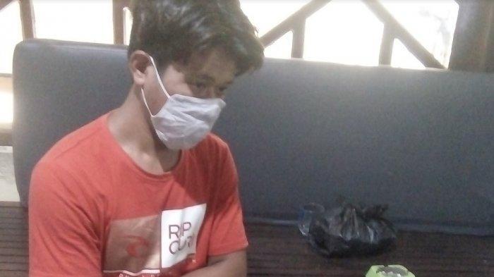 Pengakuan Kurir 1.710 Ekstasi Sidrap, Diupah Rp 1 Juta untuk Jemput Barang