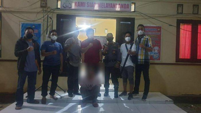 Motif Pelaku Pembunuhan di Pinrang Dipicu Masalah Sepele, Marah Sisa Ballonya Diminum Korban