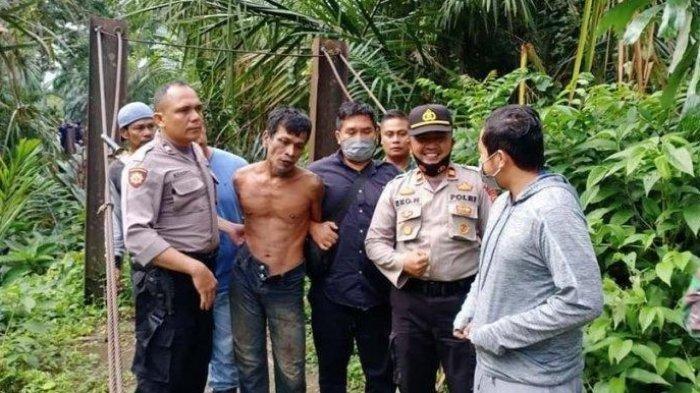Pelaku Pemerkosa Dan Pembunuhan Di Aceh Dinyatakan Meninggal Di Dalam Sel