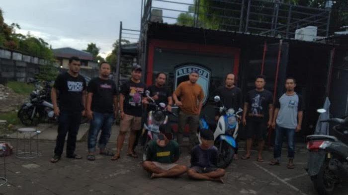Sepekan, 7 Pelaku Curanmor Ditangkap di Sinjai